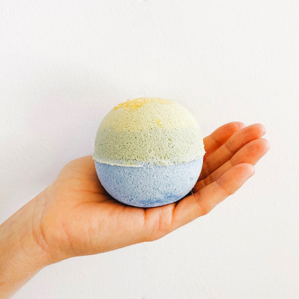 10th Anniversary Bath Bomb