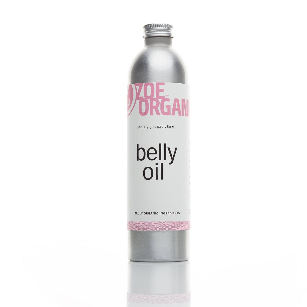 Belly Oil - Zoe Organics