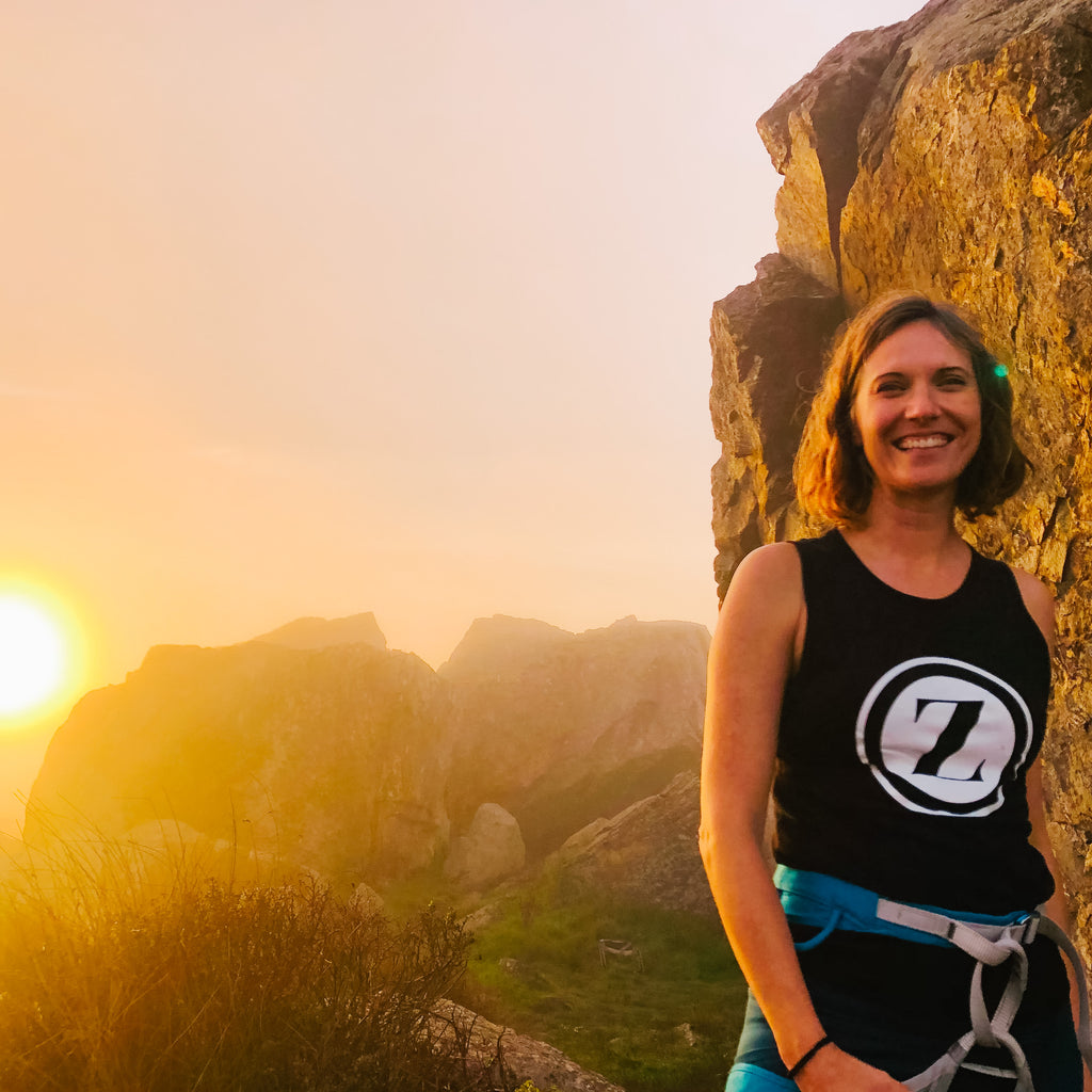 Zoe Organics Intimate Collection Body Oil, No. 1, Refill Size