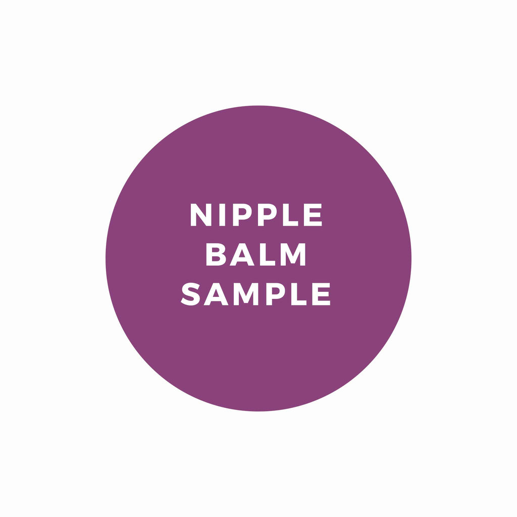 Sample Sizes - Zoe Organics