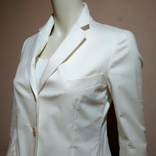 Load image into Gallery viewer, Cotton Tailored Jacket, BOGLIOLI Milano - boutique-hanaya