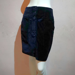 Velveteen Skirt - boutique HANAYA