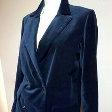 Load image into Gallery viewer, Velveteen Jacket - boutique HANAYA