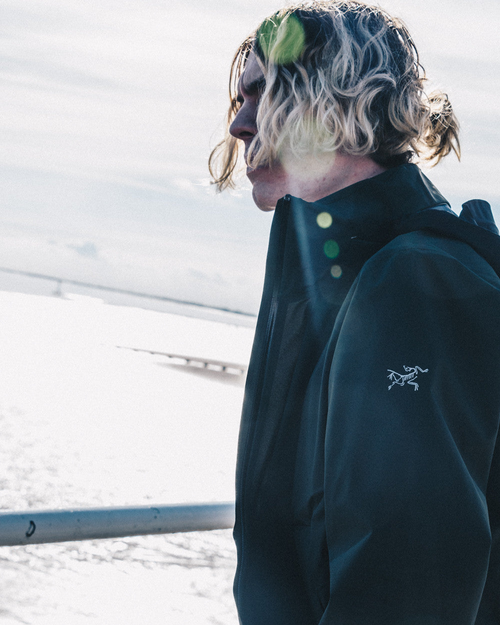 Arc'teryx Green One