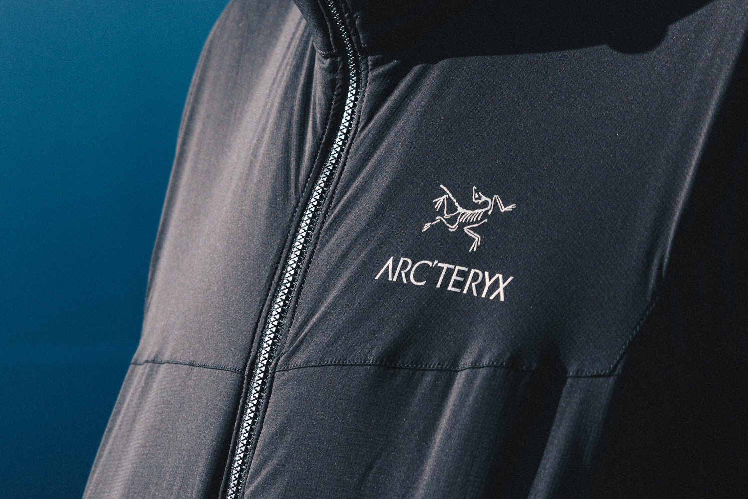 Arc'teryx Black Two