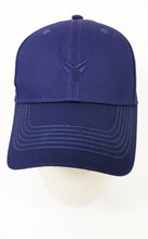 Load image into Gallery viewer, Cap navy blue