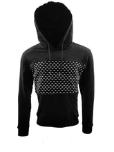 Load image into Gallery viewer, Luvtröja skoter - snowmobile hoodie