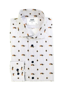 Bumblebees and wasps shirt