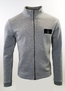 SON zip jacket