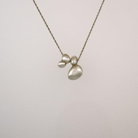 Small Concretion Necklace