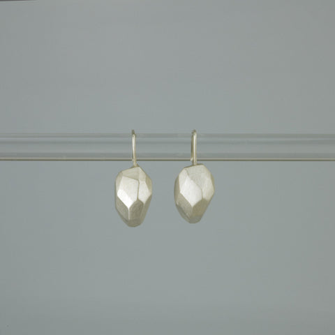 Single Polygon Earring