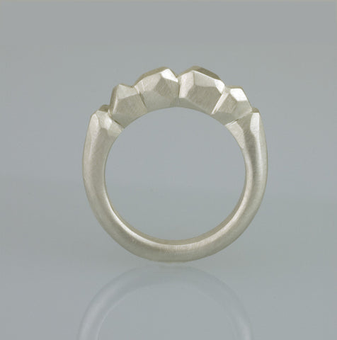 Narrow Polygon Ring