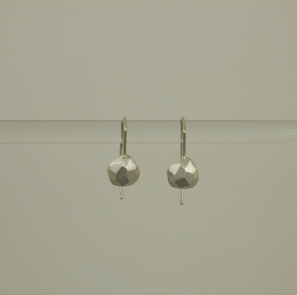 Small Polygon Earring