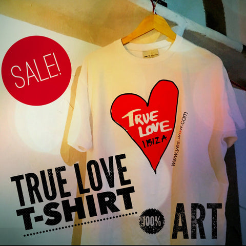 True Love Organic T-Shirt