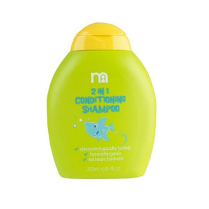 Mothercare : 2 in 1 Conditioning Shampoo