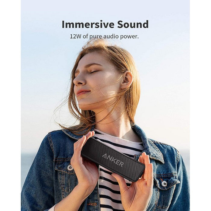 Anker : Soundcore 2 Speaker - Black