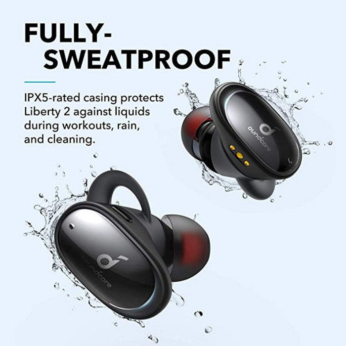 Anker : Soundcore Liberty 2 - Black