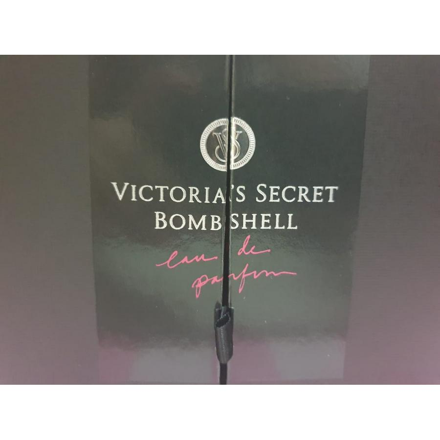 Victoria's Secret : BOMBSHELL : 4-Piece Perfume Set