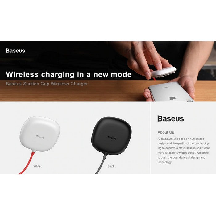 Baseus : Spider Wireless Charger