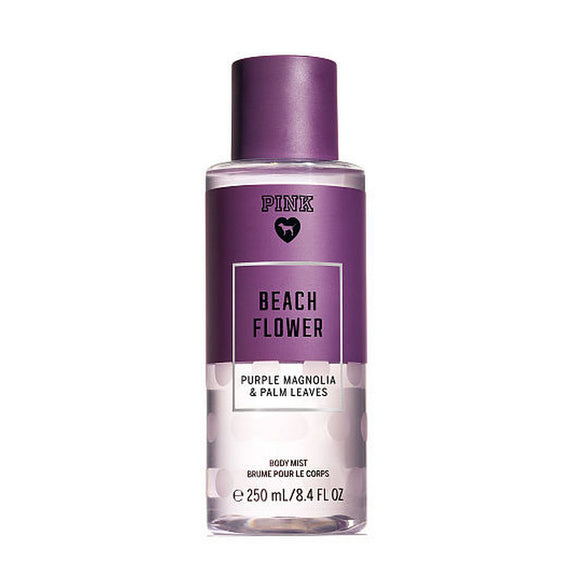 Victoria's Secret : PINK : Beach Flower Mist