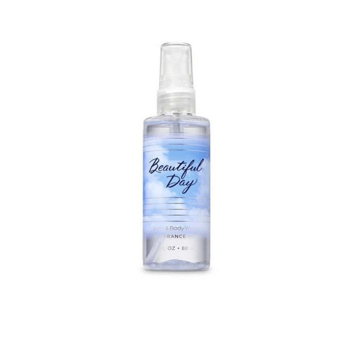 Bath and Body Works : Fragrance Mist : Beautiful Day