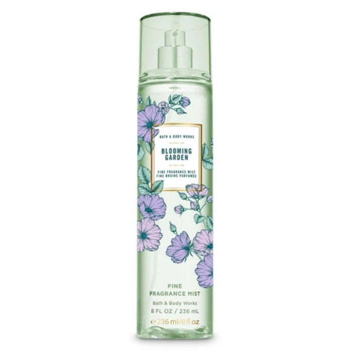 Bath and Body Works : Fragrance Mist : Blooming Garden