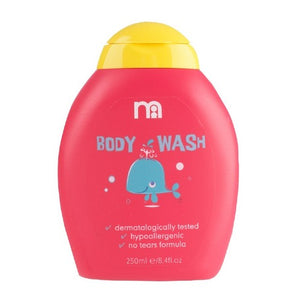 Mothercare : Body Wash