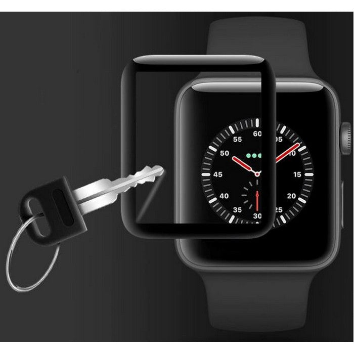 Apple Watch Protector : 3D Glass