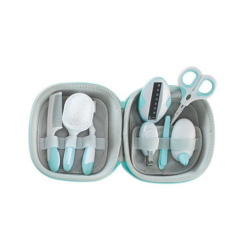 Mothercare : 9-Piece Deluxe Care Set