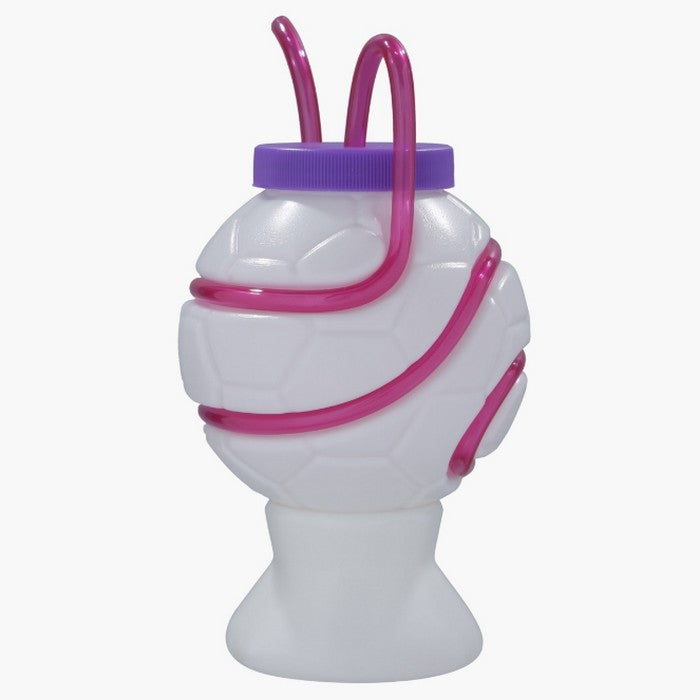 HomeCentre: Euro Football Bottle