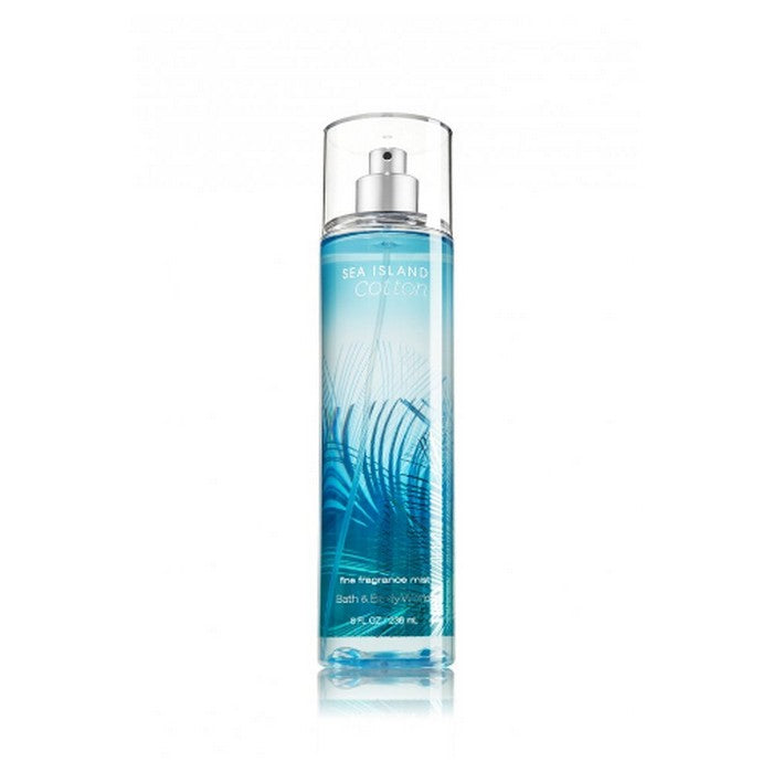 Bath and Body Works : Fragrance Mist : Sea Island Cotton