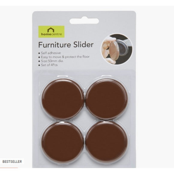 HomeCentre : Stick N Slide : Furniture Sliders