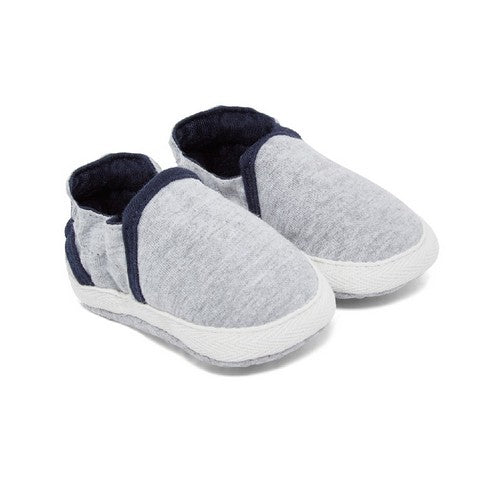 Mothercare : Baby Baggies Shoes