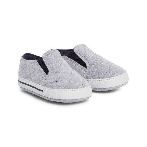 Mothercare : Quilted Pram Shoes