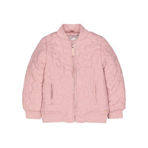 Mothercare : Heart Bomber Jacket
