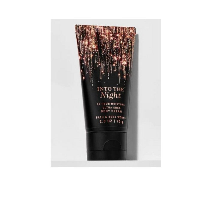 Bath and Body Works : Body Cream : Into the Night