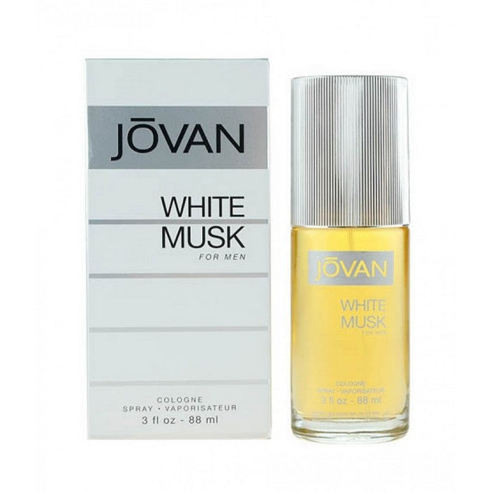 JOVAN : White Musk : Cologne