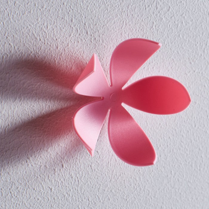 HomeCentre : Lilian : Flower Wall Stickers - Set of 10