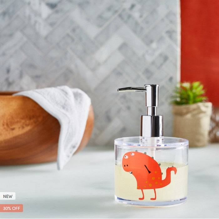 HomeCentre : Max Monster : Soap Dispenser