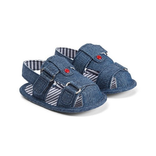 Mothercare : Fisherman Sandals Denim