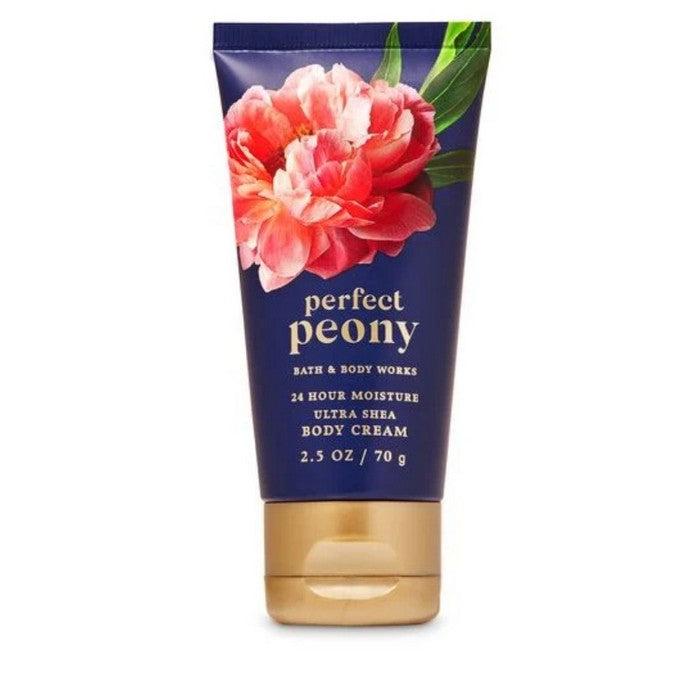 Bath and Body Works : Body Cream : Perfect Peony