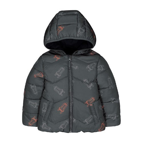 Mothercare : Rocket Fleece-Lined Jacket
