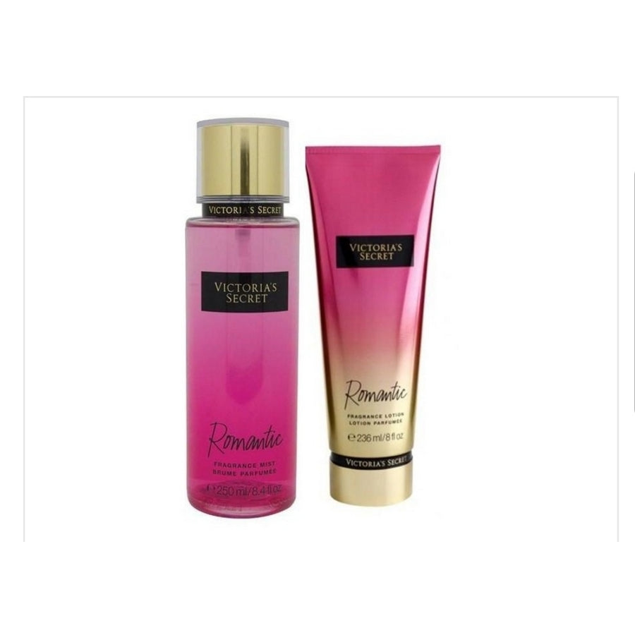 Victoria's Secret : Romantic : Body Lotion