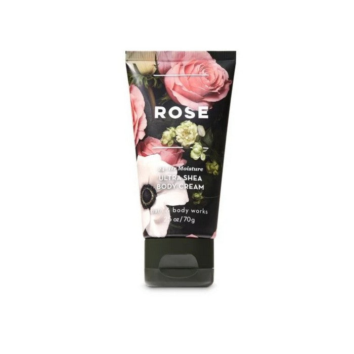 Bath and Body Works : Body Cream : Rose