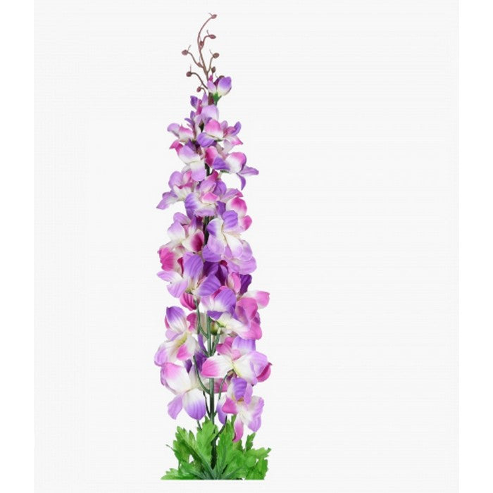HomeCentre : Single Delphinium Flowers Stick