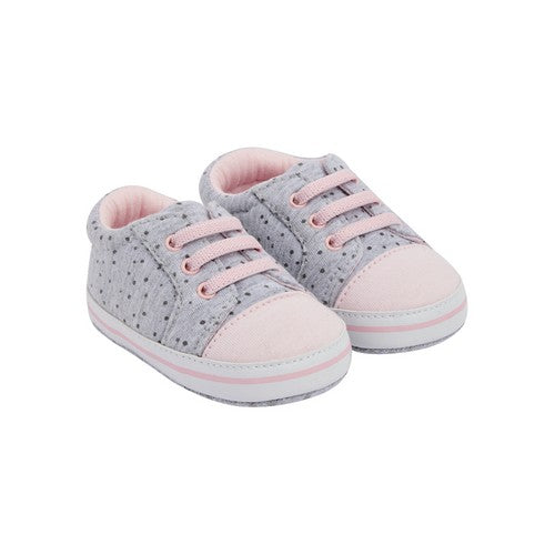 Mothercare : Spot Pram Shoes