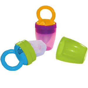 Sassy : Teething Feeder with 4 Replacement Bags