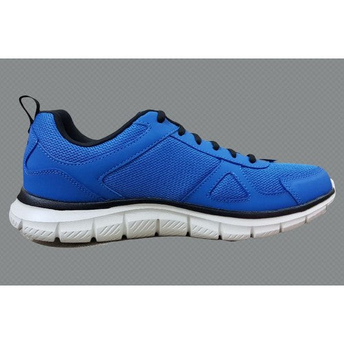 Skechers : Track Scloric Oxford