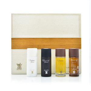 Arabian Oud : Woody : Perfume Collection - Set of 4