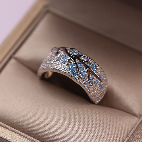 Bague Tree of Life